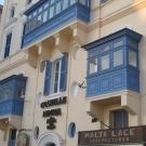 Hotel Castille-Valletta